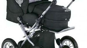 blog kombikinderwagen test. Black Bedroom Furniture Sets. Home Design Ideas