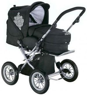 knorr kombikinderwagen mit babyschale im vergleich. Black Bedroom Furniture Sets. Home Design Ideas