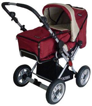 Zekiwa Babywagen